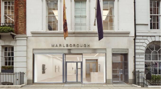Marlborough Graphics - Marlborough London